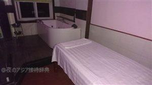 Blue VIP Massage室内